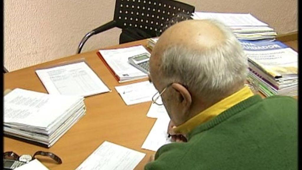 Caja Madrid despedirá al 15% de la plantilla