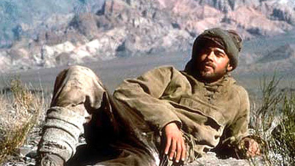 Siete años en el Tibet (1997)