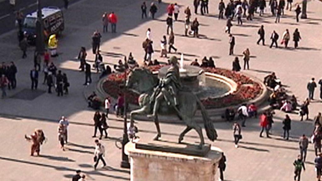 Monumentos con interés