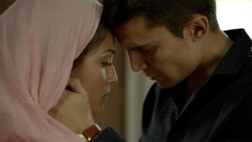 Fátima se casará con su prometido dentro de tres meses