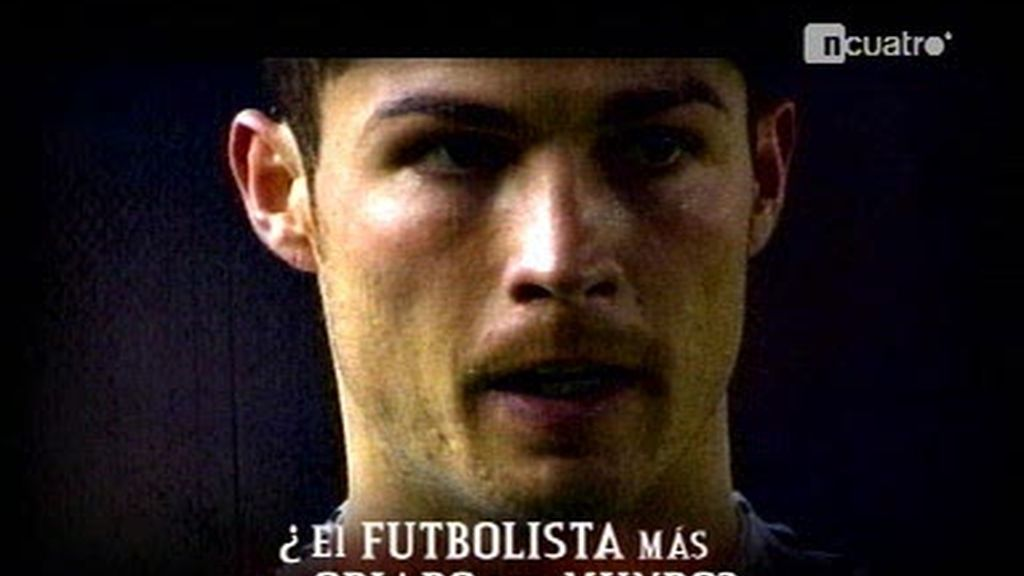 ¿Es Cristiano el jugador más odiado?