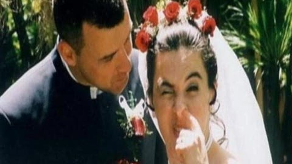 Los imprevistos de las fotos de boda