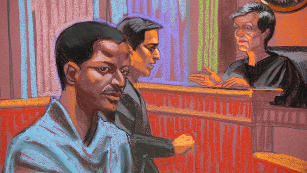 Absuelto el primer preso de Guantánamo en afrontar un juicio civil