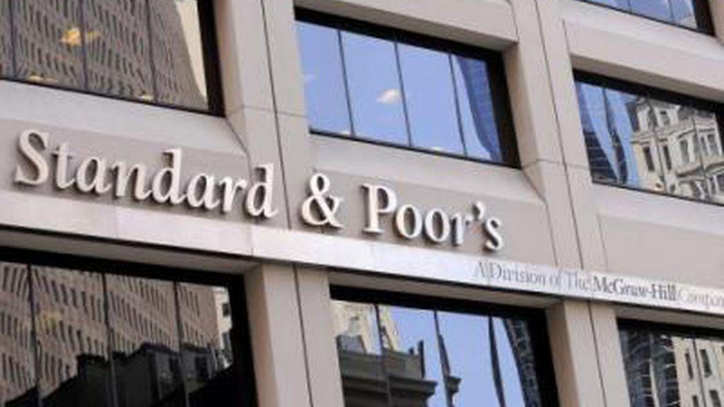 Standar and Poors asegura que la austeridad no basta para generar crecimiento