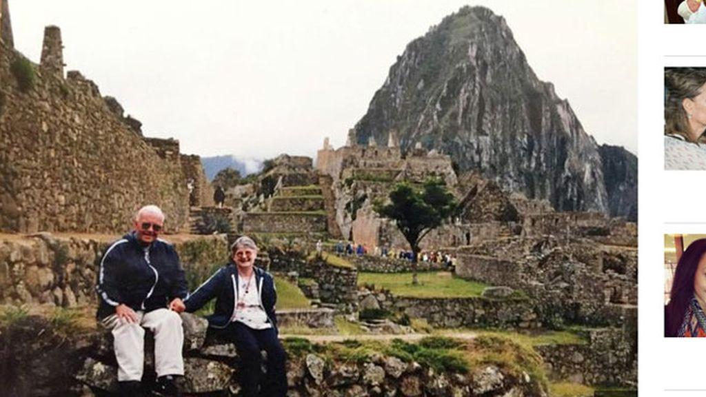 Mueren con una semana de diferencia tras llevar 60 años casados
