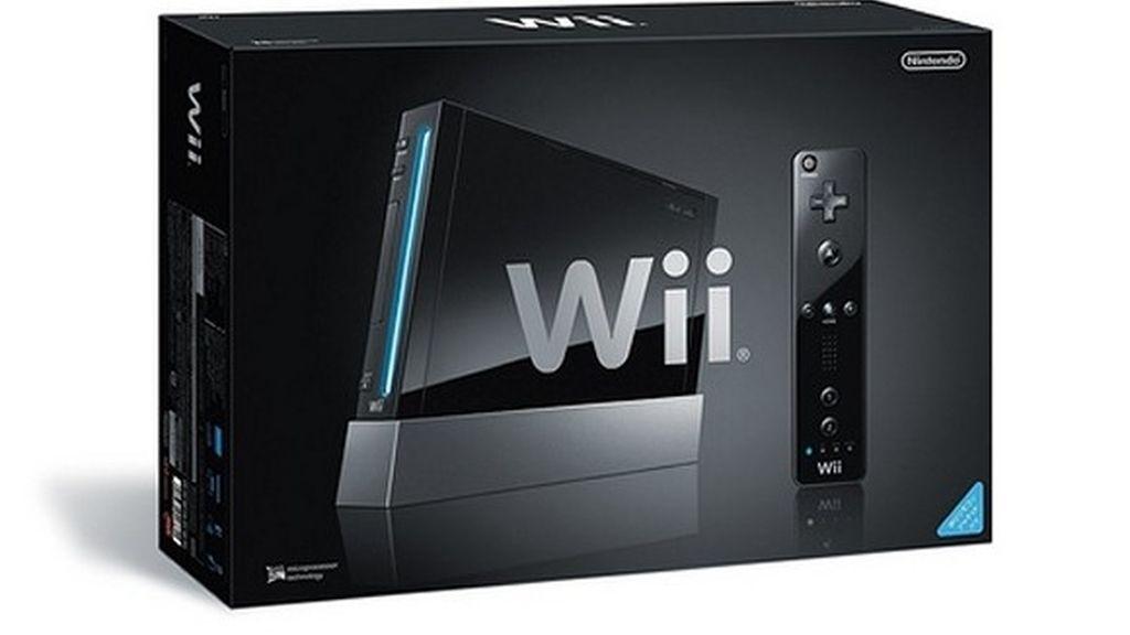 Wii, Nintendo
