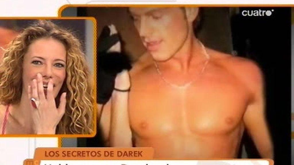 """Darek nos enseña """"sus secretos"""" en Las Mañanas de Cuatro"""