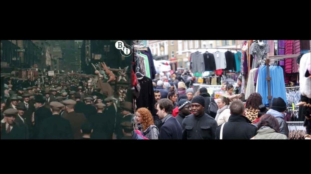 Londres, ayer, hoy y siempre