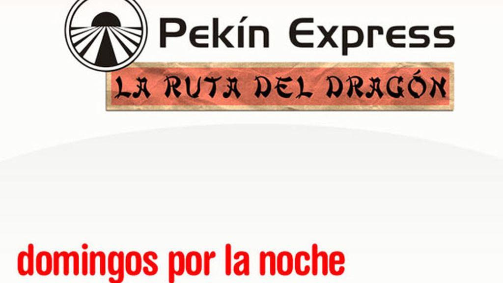 El chat de Pekín Express La Ruta del Dragón