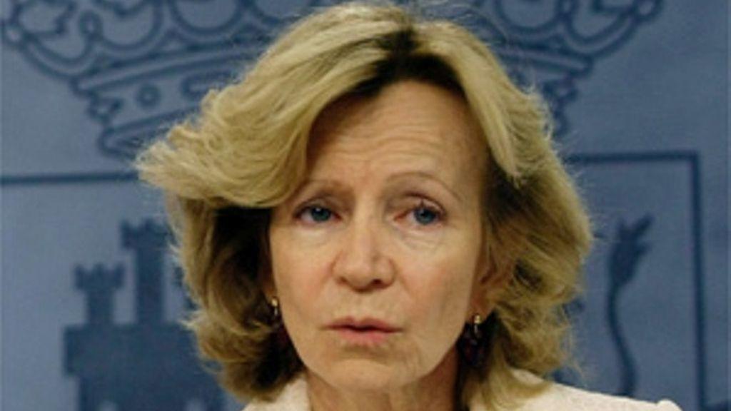El PSOE rechaza las enmiendas a los presupuestos con los votos de PNV y CC