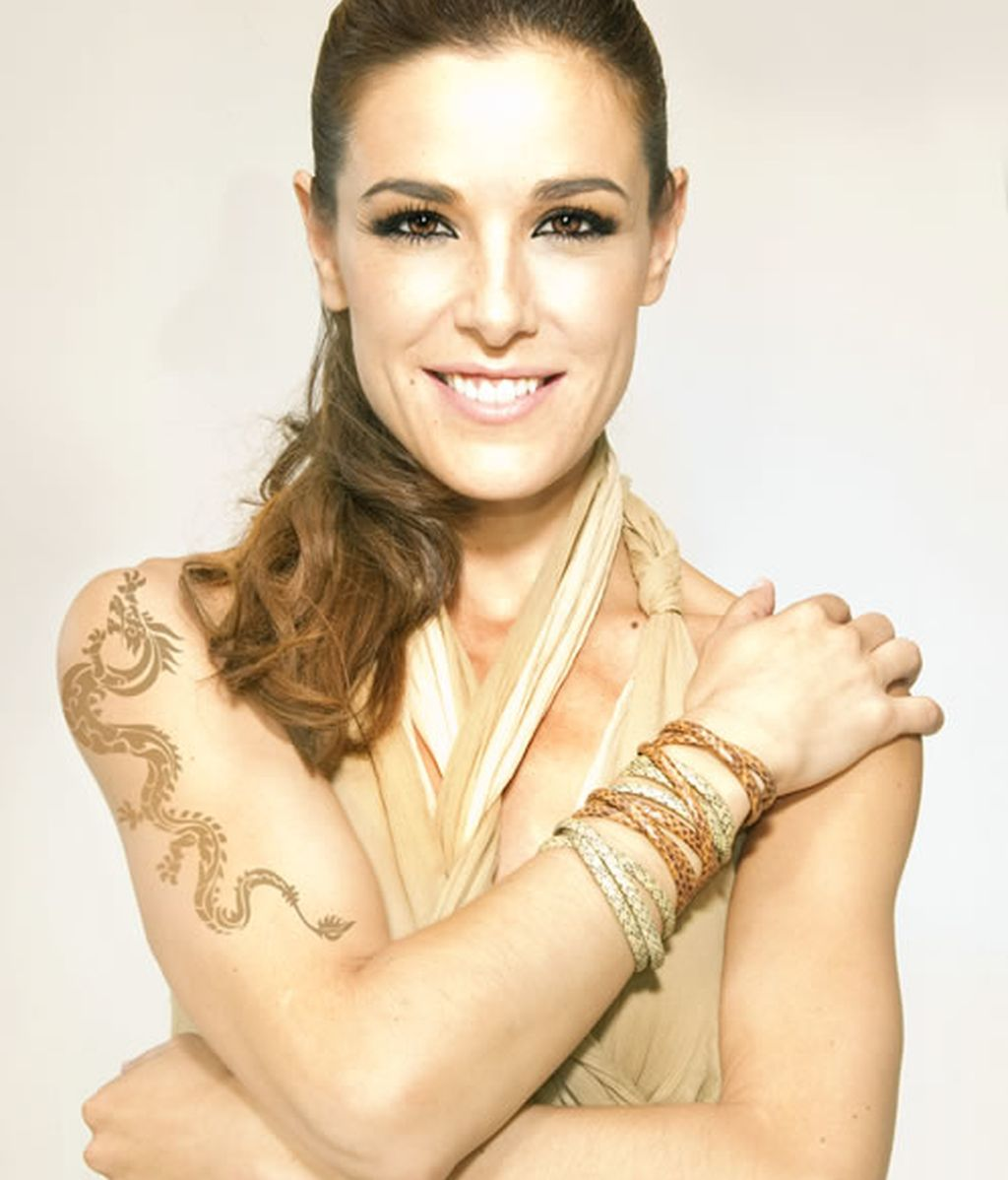 Raquel Sánchez Silva, Premio Cosmopolitan 2010 como Mejor Presentadora de Televisión