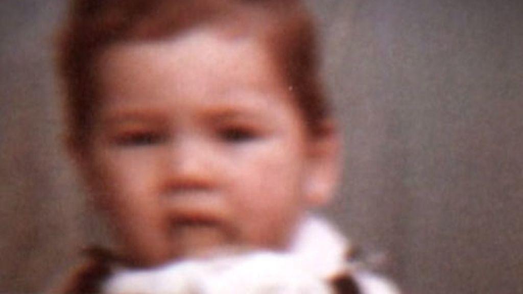 El bebé Casillas