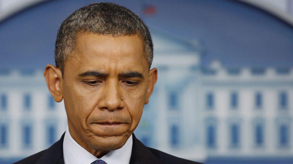Obama apoya las reformas en España pero cree que los recortes excesivos impulsan el paro