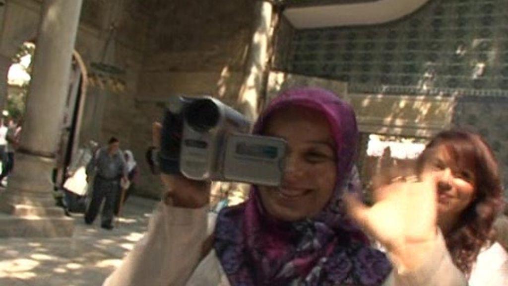Promo Callejeros Viajeros: Sídney y Estambul