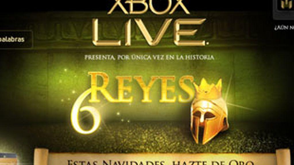 Universo Xbox Live