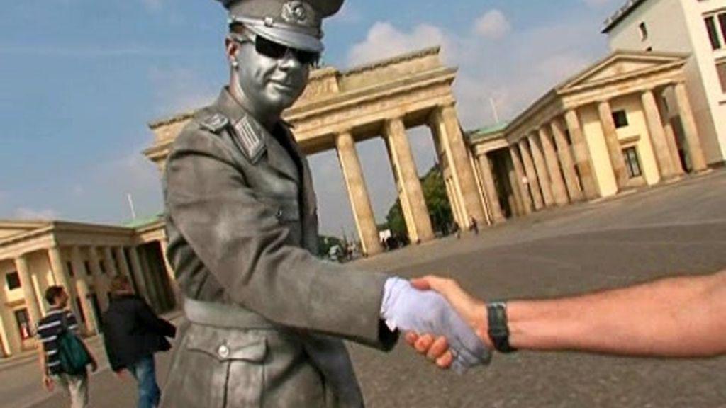 Promo Callejeros Viajeros: de Berlín a Pekín