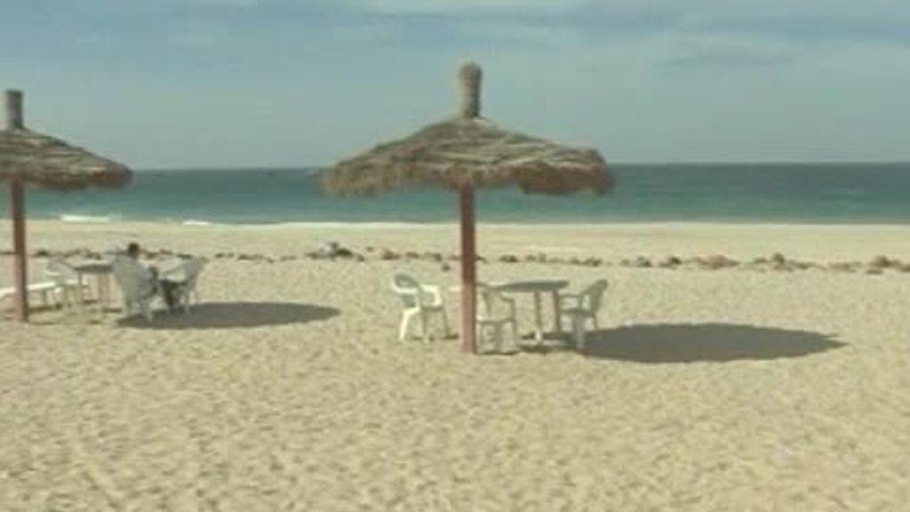 Mauritania, adiós turismo