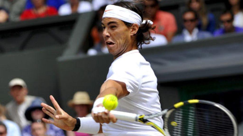 Segundo Wimbledon para Rafa