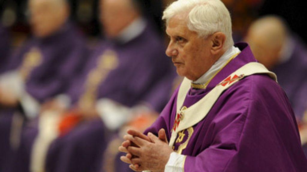 El Vaticano ha confirmado la autenticidad de la carta y la firma del Papa. Foto: EFE