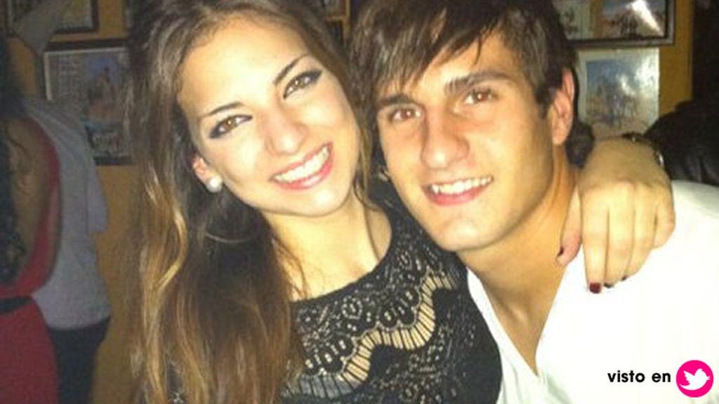 Koke y Beatriz
