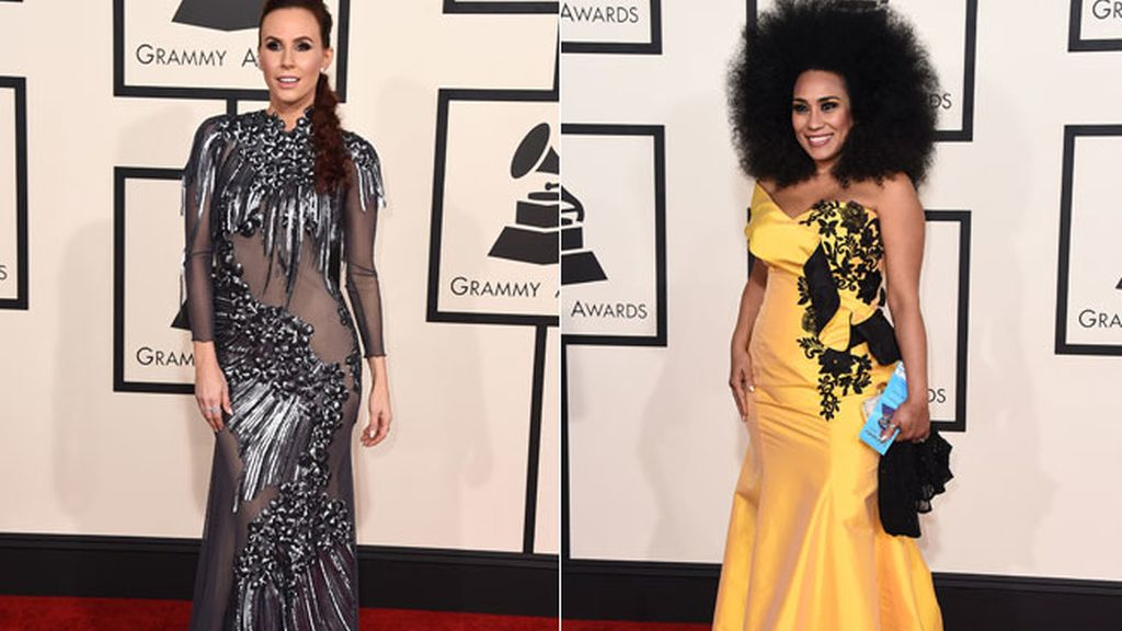 Aciertos y errores Grammy