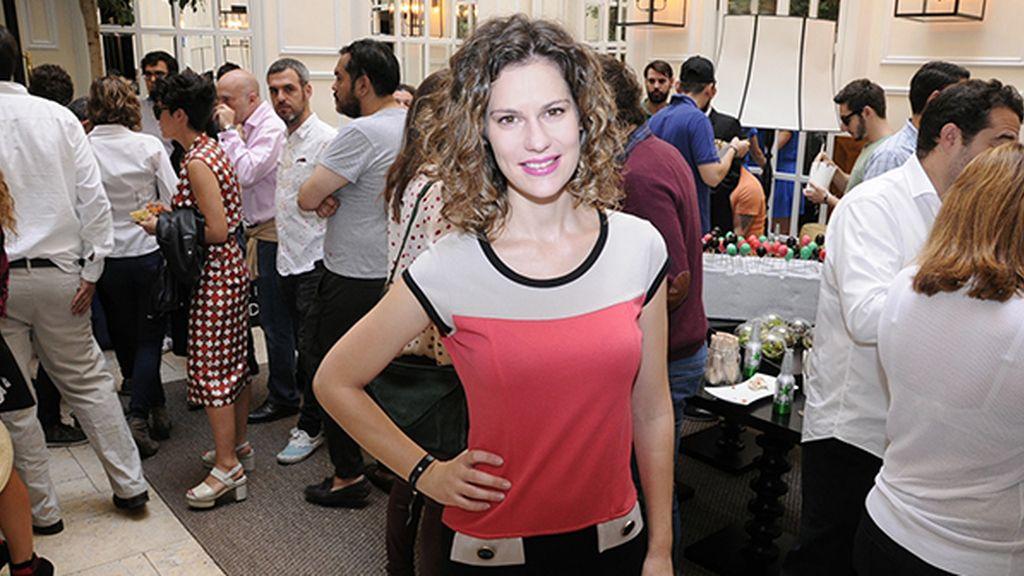 Parece que el brunch tiene muchos adeptos entre nuestros famosos, como Lidia San José