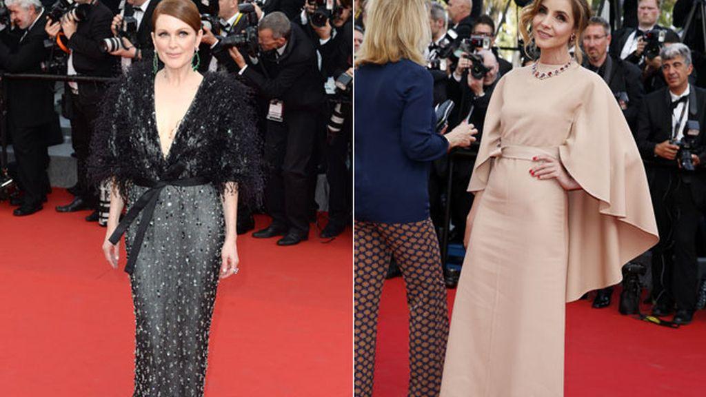Aciertos y errores Cannes