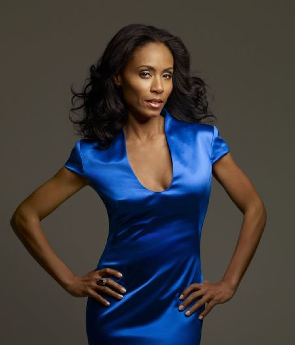 Jada Pinkett-Smith, 1,52