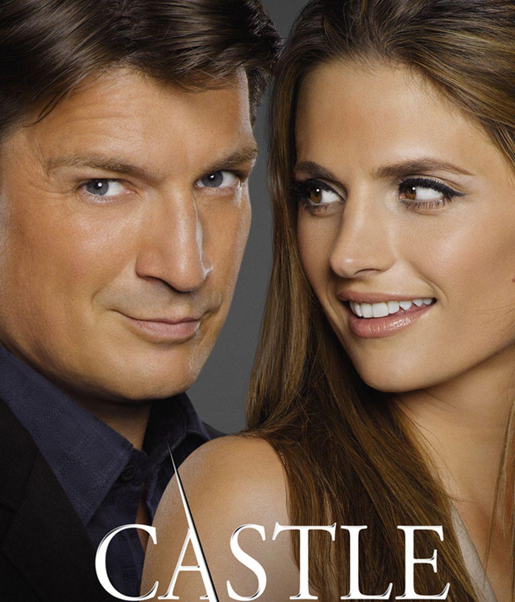Nuevos episodios de 'Castle', la misma diversión