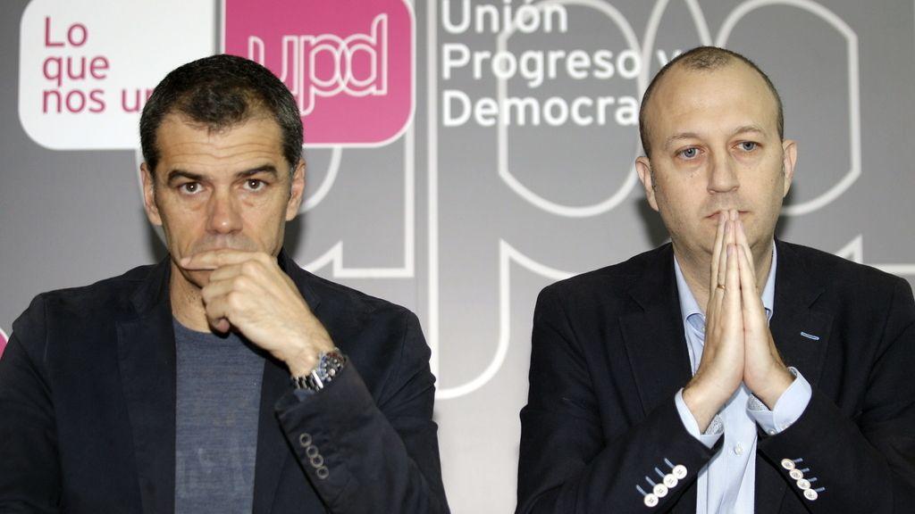 """Cantó sobre Valenciano y Arias Cañete """"no tienen la cualificación suficiente"""" para ser candidatos"""