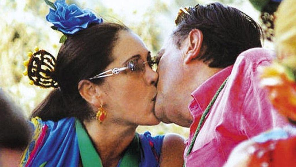 Iker, Sara y otros besos que nos dejaron boquiabiertos