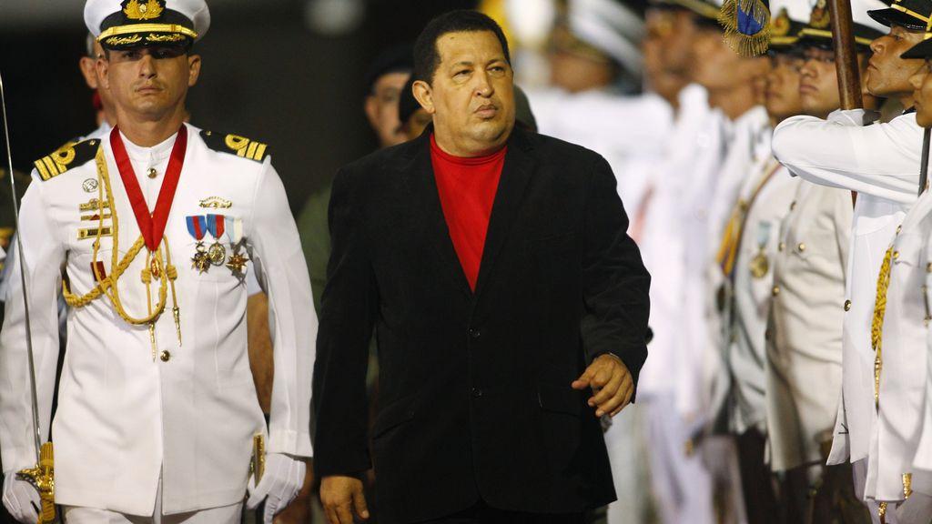 Hugo Chavez,Venezuela