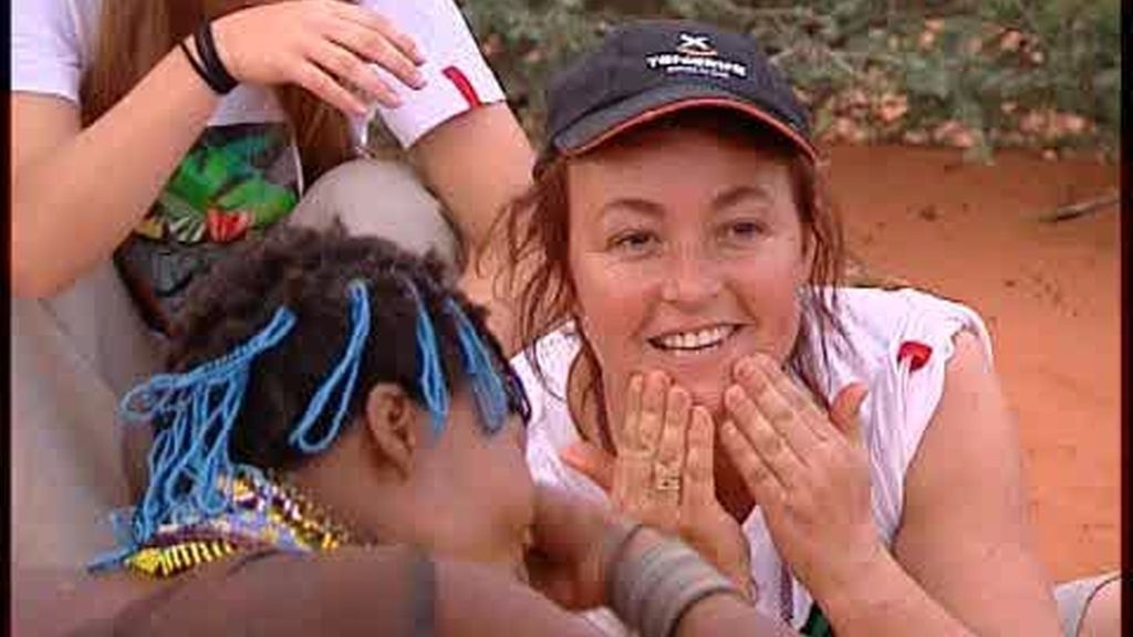 Promo Perdidos en la Tribu: Las tres familias han sufrido mucho...
