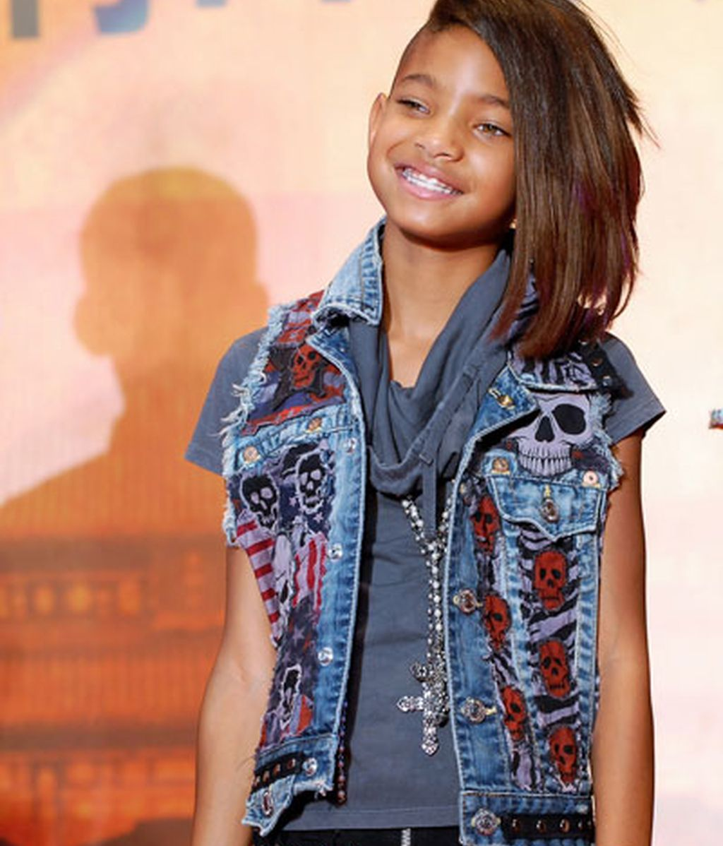 Willow Smith o cómo ser una it girl