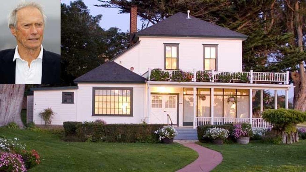Mission Ranch es el hotel de Clint Eastwood en California