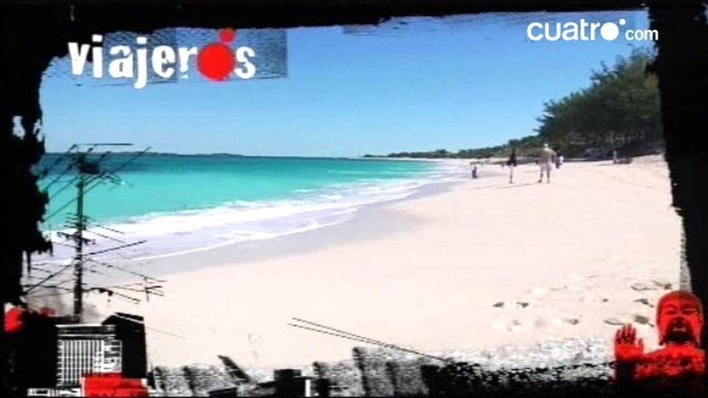 AVANCE. Callejeros Viajeros: Bahamas