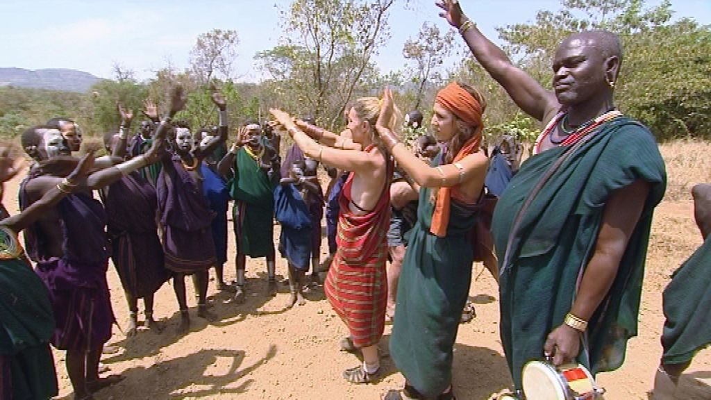 'Perdidos en la tribu' vive su desenlace más inesperado