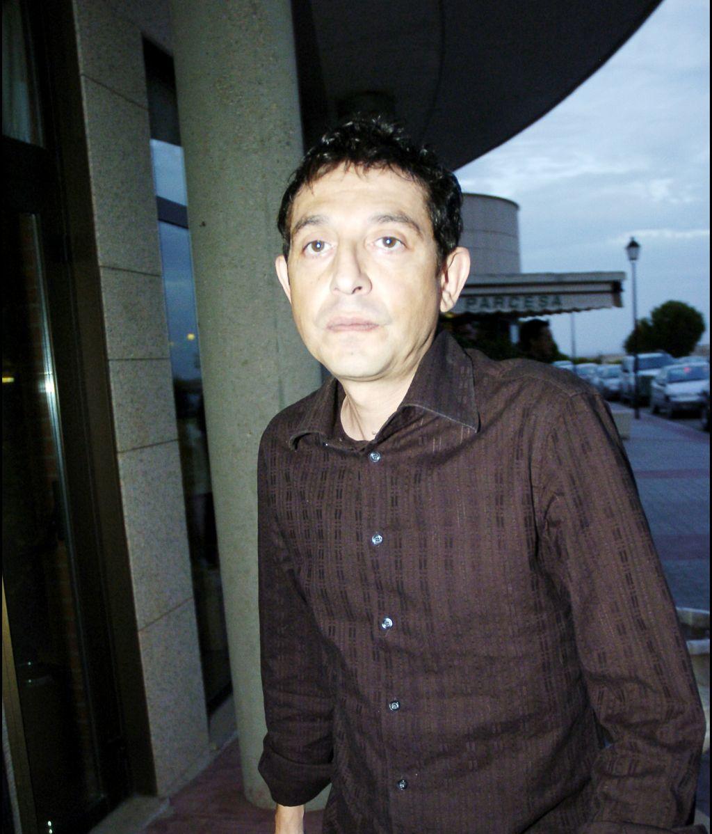 Roberto Cairo, un tipo entrañable
