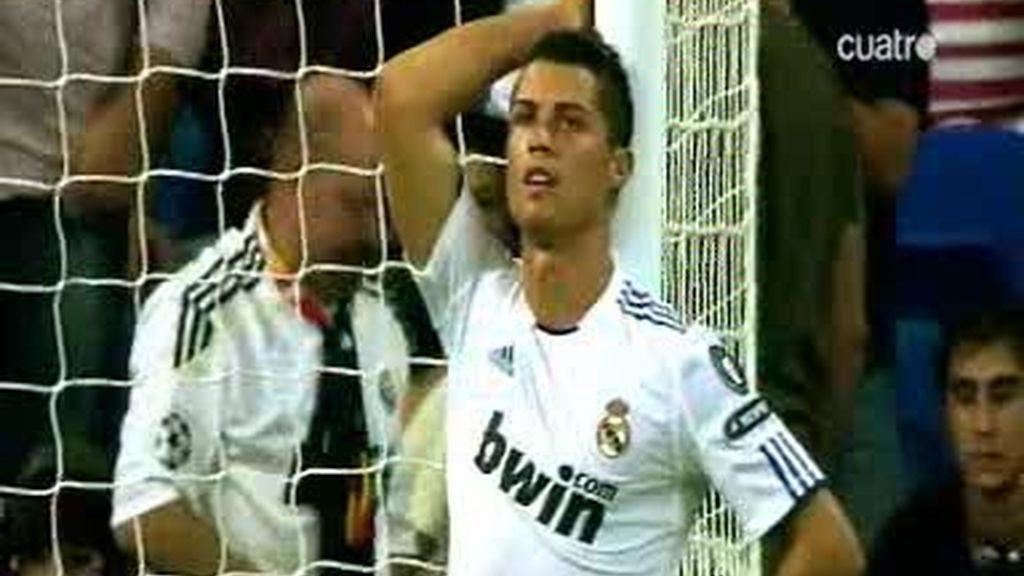 Obsesionado, angustiado, frustado...¿cómo se encuentra Ronaldo?