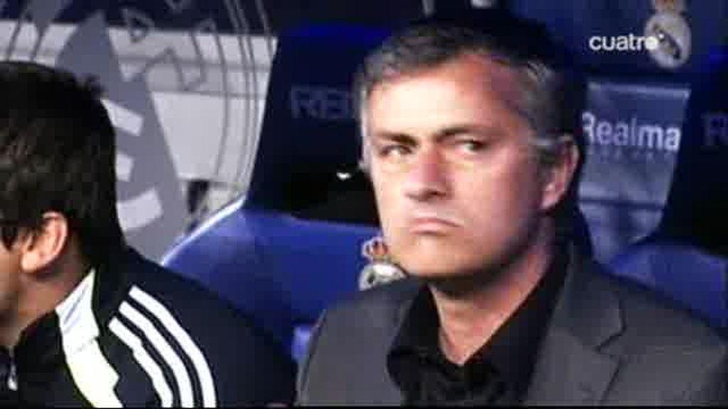Y el Madrid está picado porque...