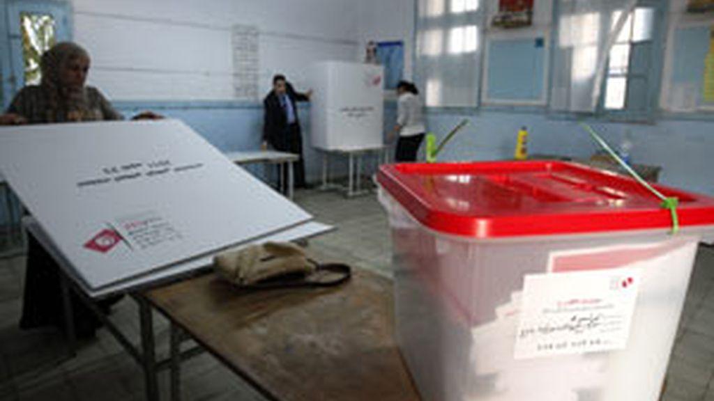 Las elecciones son las primeras en muchos años