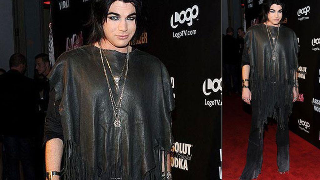Toque siniestro, por Adam Lambert