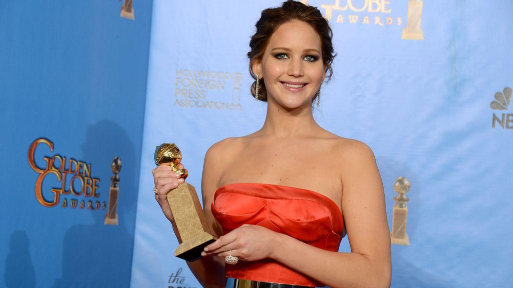 Jennifer Lawrence, Mejor actriz de musical