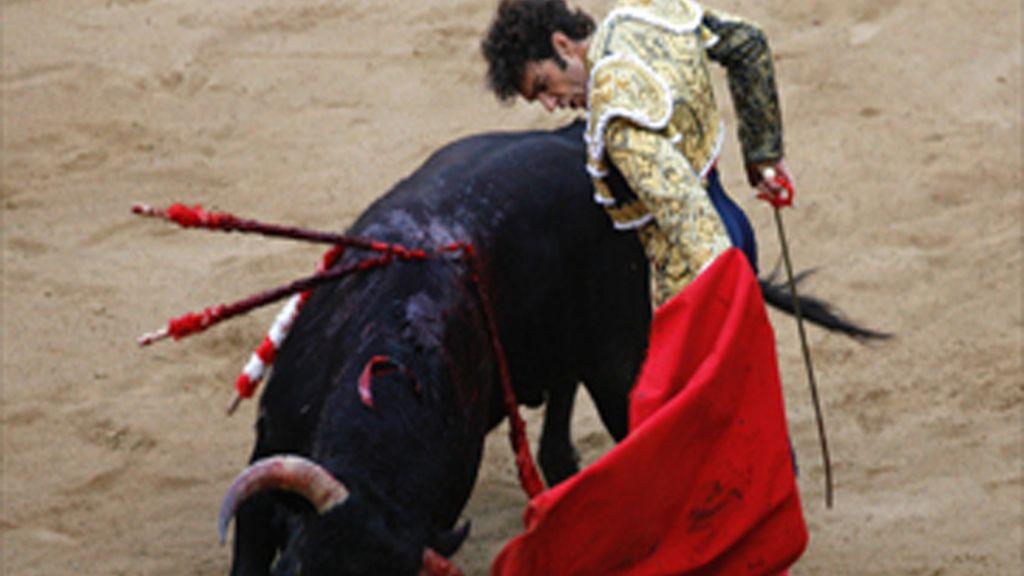 El Senado rechaza la moción del PP para que los toros sean bien cultural