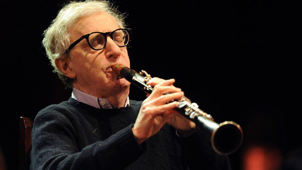 Woody Allen abrirá el nuevo Suite Festival en fin de año en el Liceu de Barcelona