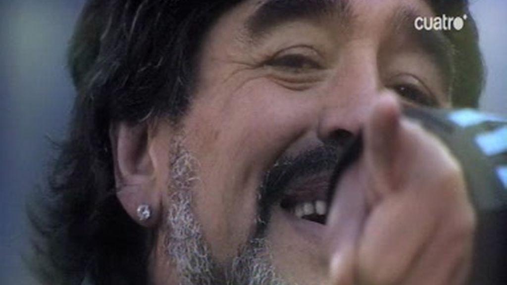 4 razones para ver el Grecia-Argentina en Cuatro
