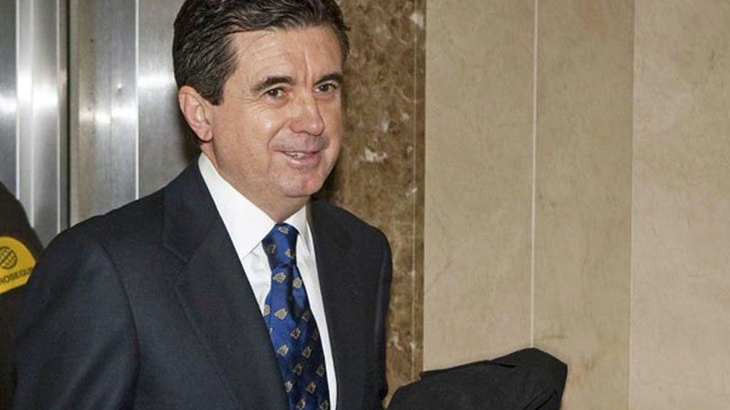 Jaume Matas, ex presidente de Baleares