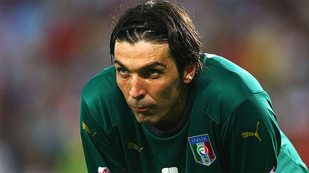 Gianluigi Buffon (Estrella)