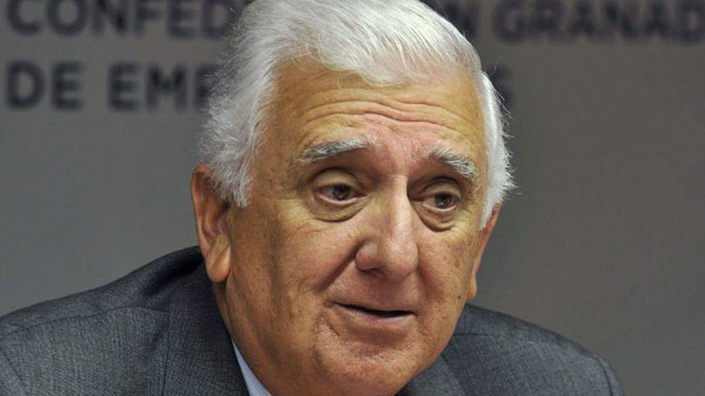 Imputan al presidente y varios directivos de la patronal andaluza por presunta estafa