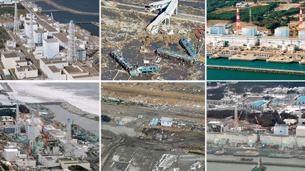 Japón, un año después del tsunami